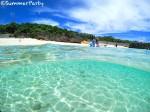 池間島フナクスビーチ