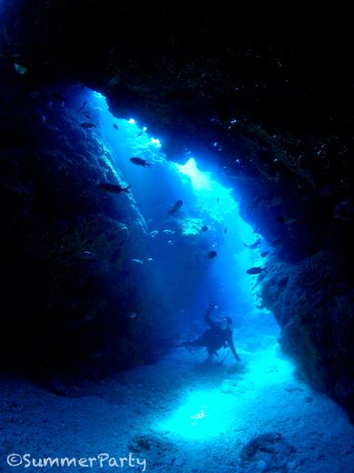 下地島 中の島チャネル