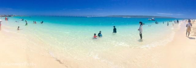 宮古島 前浜ビーチ
